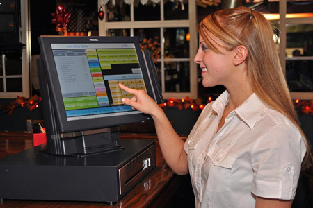 Open Source POS Software Kings County