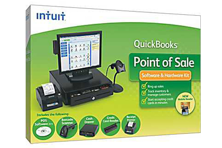 Washington County Quickbooks POS