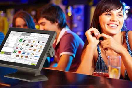 Restaurant POS System Franklin County