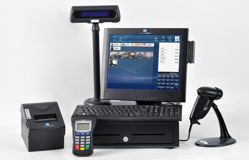 POS Systems Suffolk County